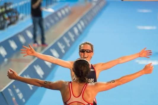 Team spirit -European Championships 2016