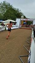 Blenheim Palace Triathlon 2016