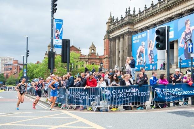 Leeds run